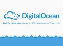 DigitalOcean Server