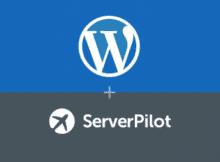 ServerPilot Hosting Control Panel