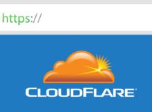 Cloudflare SSL Kurulumu