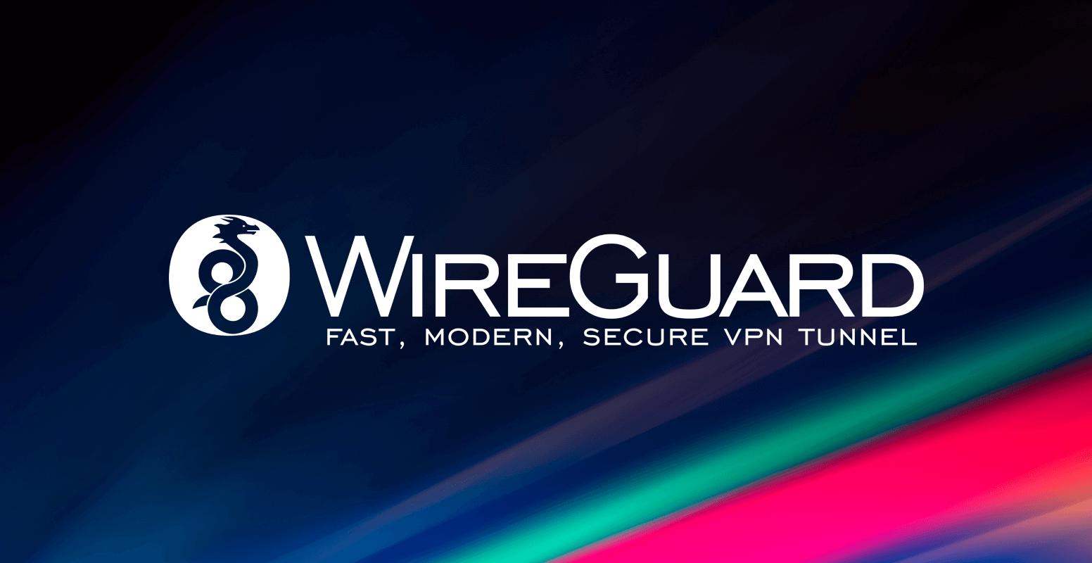 Wireguard VPN Protocol